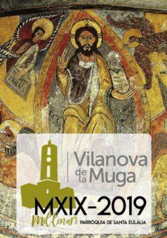 MXIX-2019 Parròquia de Santa Eulàlia