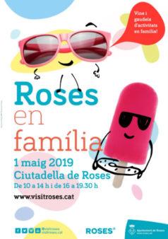 Roses en Familia