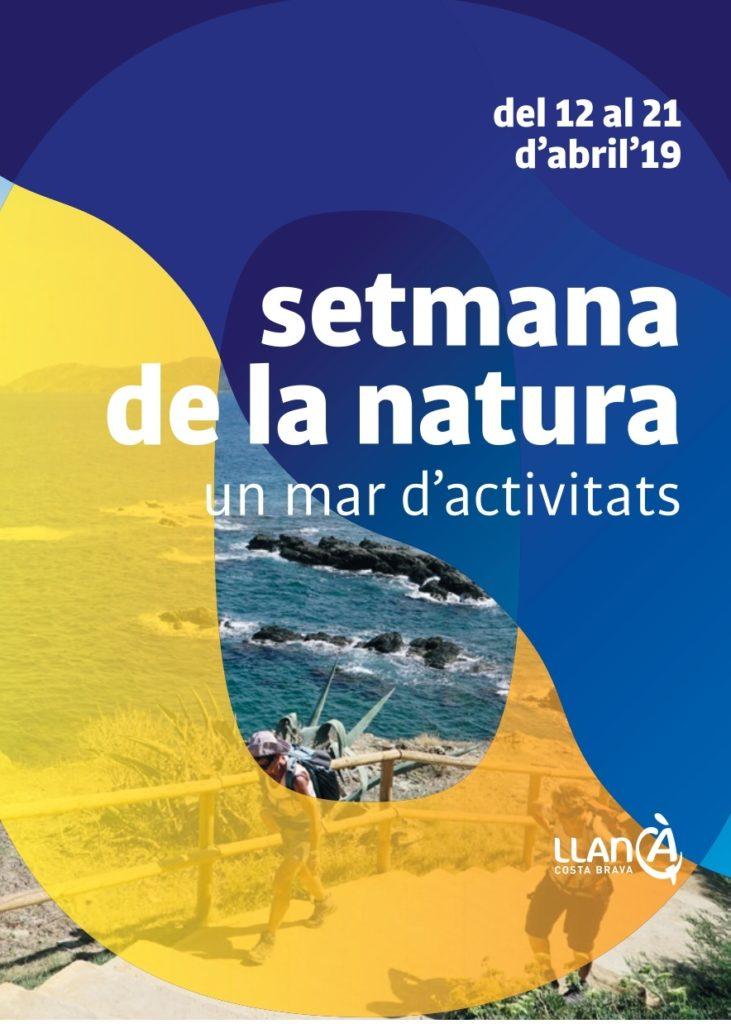 Setmana de la Natura a Llançà