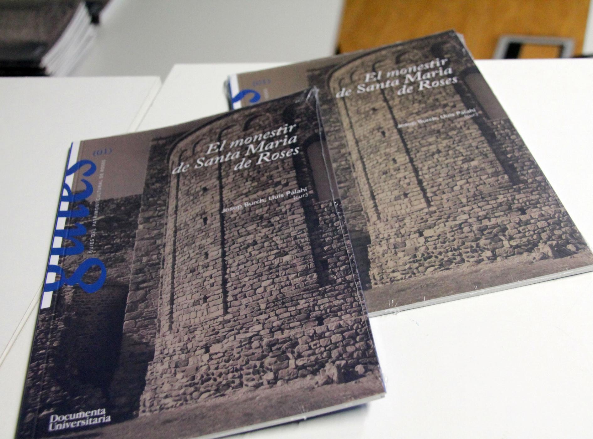 La Càtedra Roses crea tres publicacions per difondre la recerca arqueològica medieval i moderna