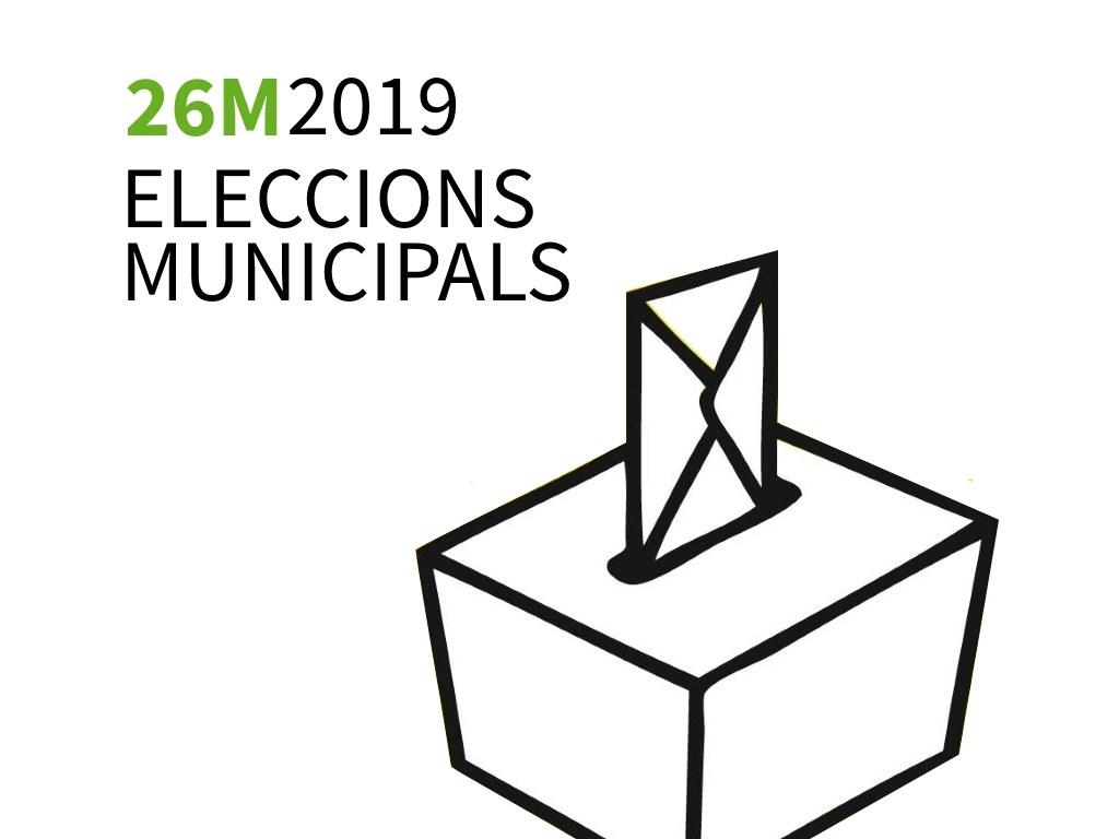 Totes les candidatures per a les eleccions municipals a Roses