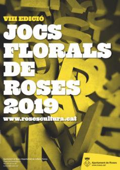 jocs florals roses