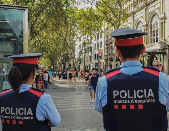 Detingut un home per la mort d'una altre a Figueres
