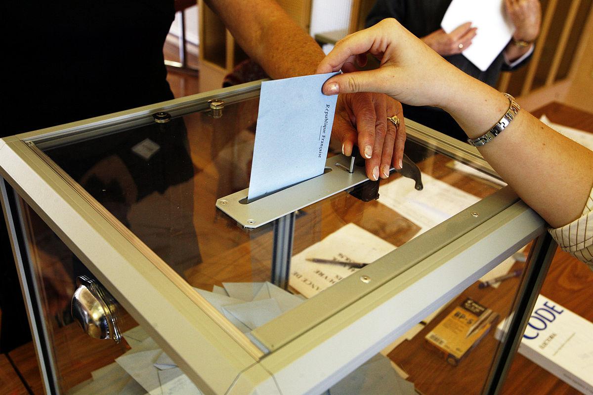 Consulta del cens electoral per a les eleccions municipals i europees del 26 de maig
