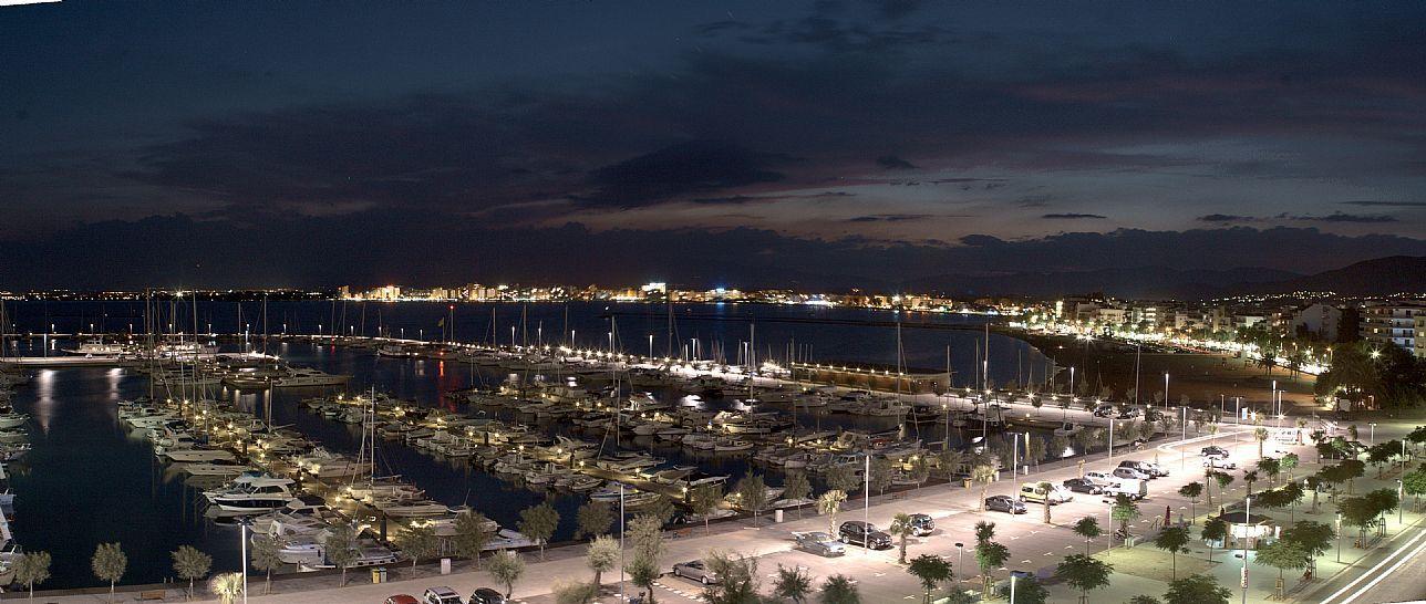 El Port de Roses es promociona amb Costa Brava Yacht Ports en el saló MYBA a Barcelona