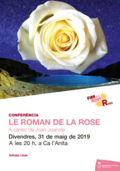 conferencia a roses