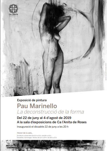 Exposició de pintura a Roses