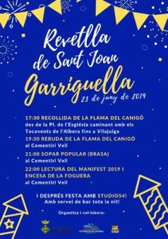 garriguella