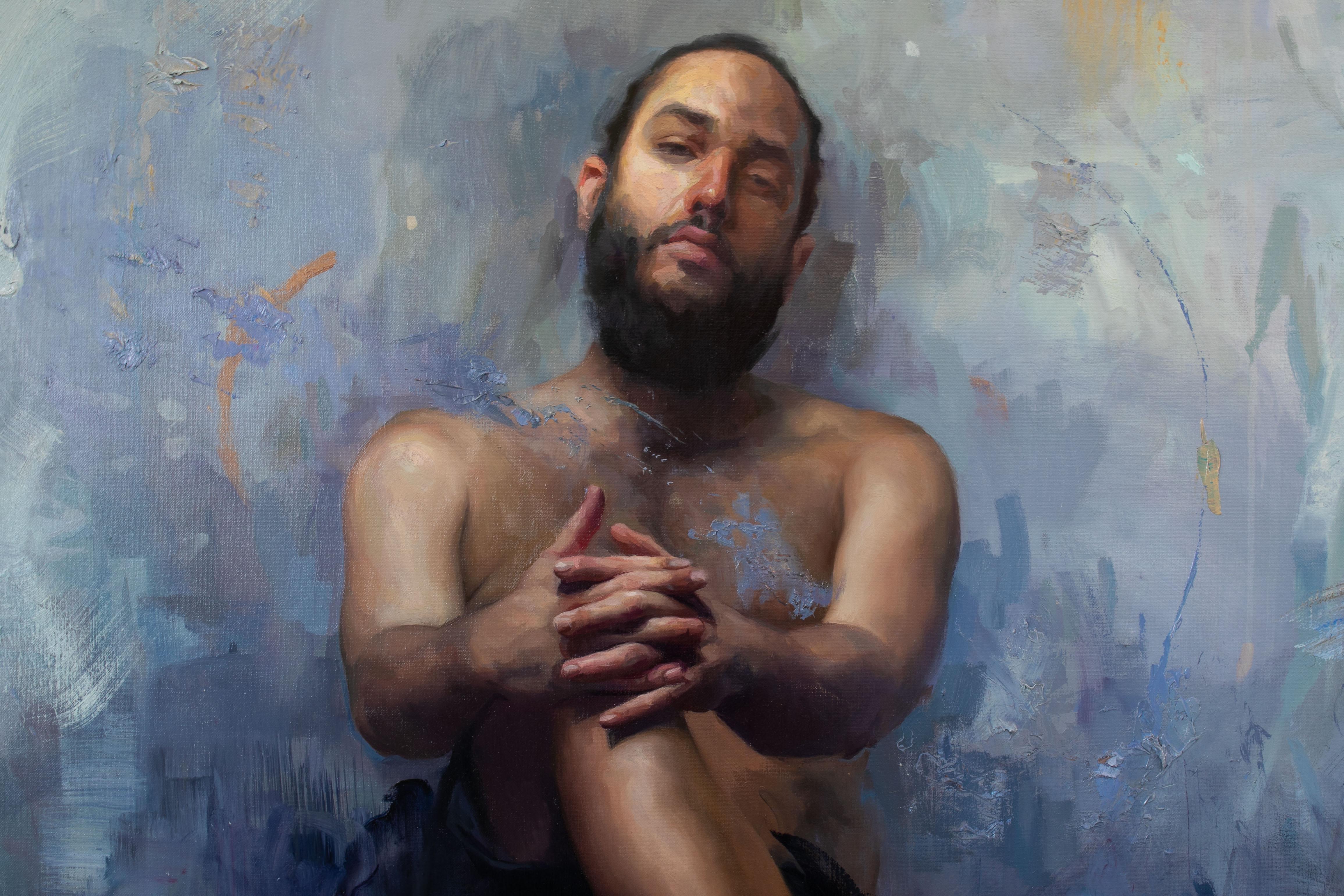 Exposició de pintura de Pau Marinello a Ca l'Anita, del 22 de juny al 4 d'agost