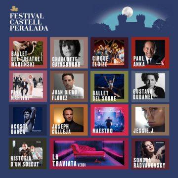 Festival del Castell de Peralada 2019