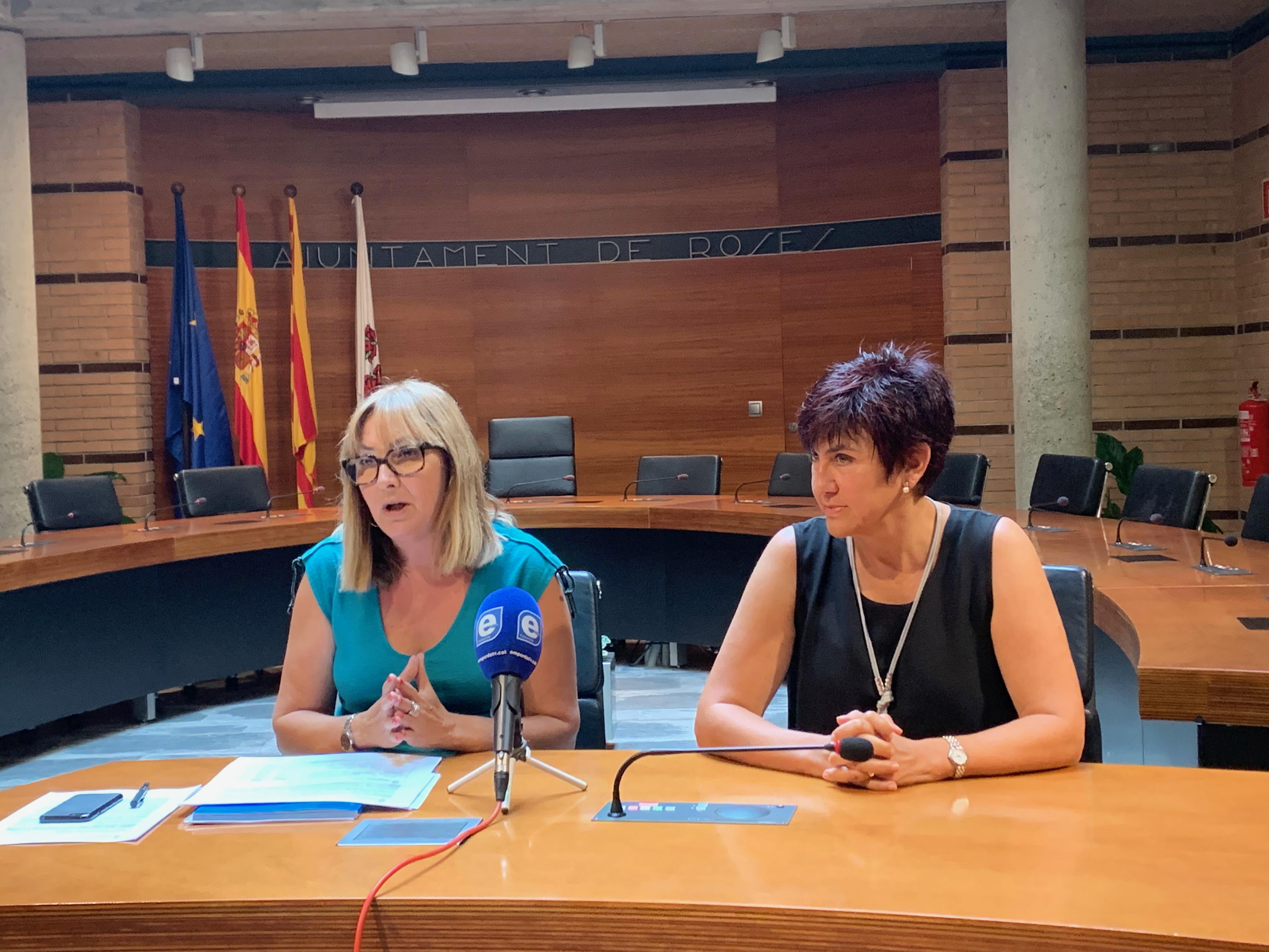 L'Ajuntament subvenciona amb 141.600€ nou entitats assistencials del municipi