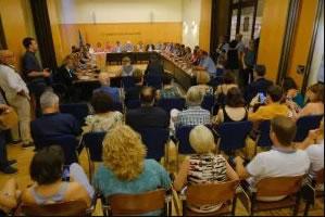 Serveis al territori, Serveis a les persones, Serveis interns i Serveis als municipis seran les quatre àrees del nou cartipàs del Consell Comarcal de l'Alt Empordà