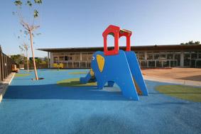 Tots els nens i nenes inscrits a les llars municipals de Roses obtenen plaça en el centre escollit