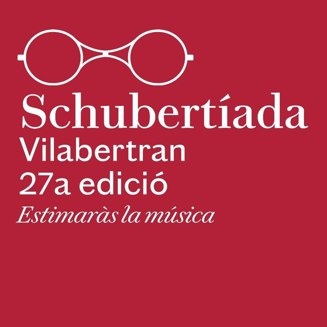 Schubertíada de Vilabertran
