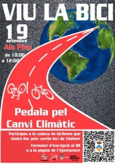 Setmana de la Mobilitat a Vilafant