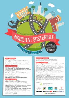 Setmana de la Mobilitat a figueres