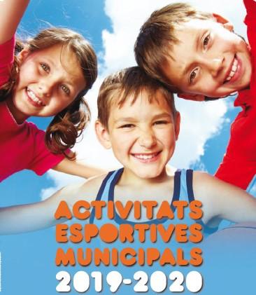 Del 12 al 20 de setembre, inscripcions per a les escoles Psicomotriu i Preesportiva de Roses