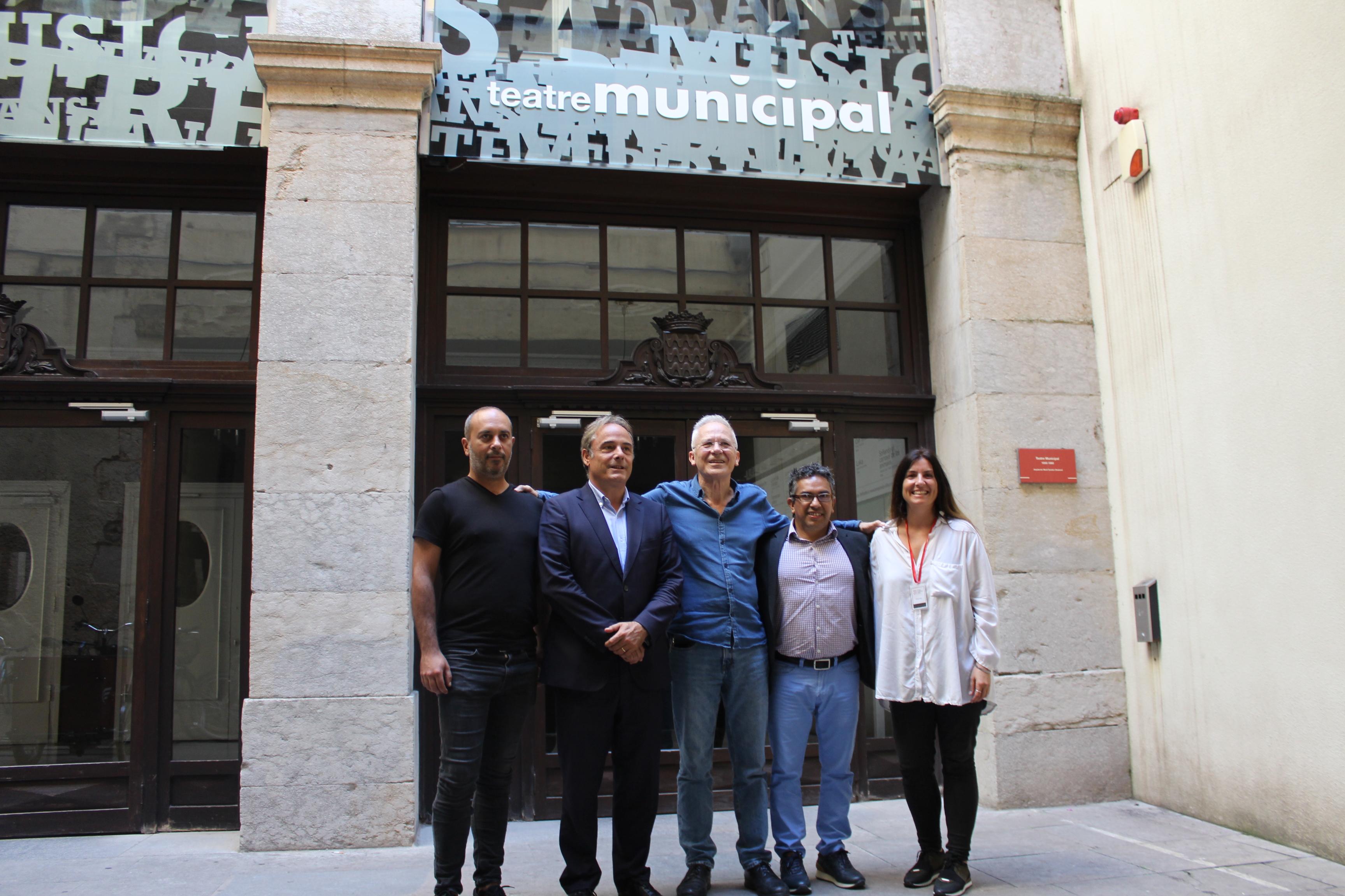 241 pel•lícules de 50 països al 31è Festival de Cinema de Girona, amb Motis i Bayona com a estrelles convidades