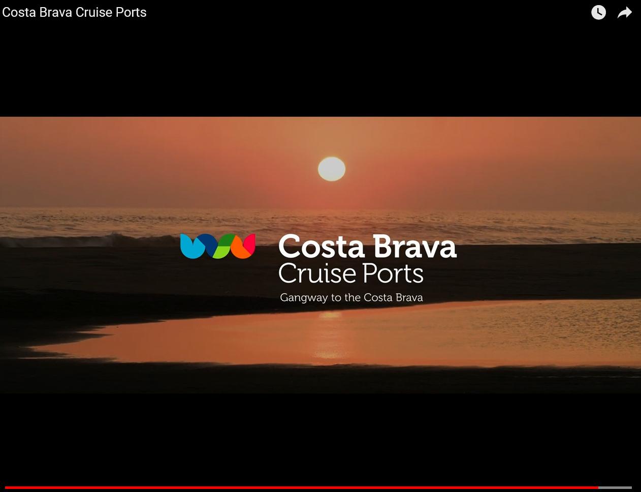 Els ports de Roses i Palamós es promocionen amb un vídeo
