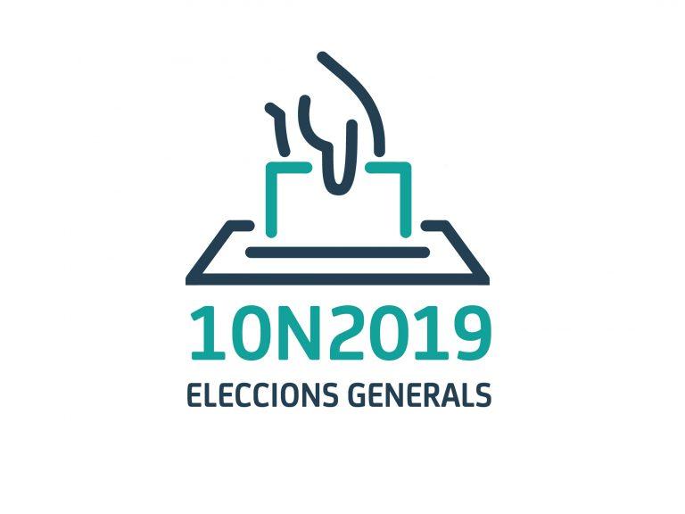 Resultats de les Eleccions Generals 10N al Congrés