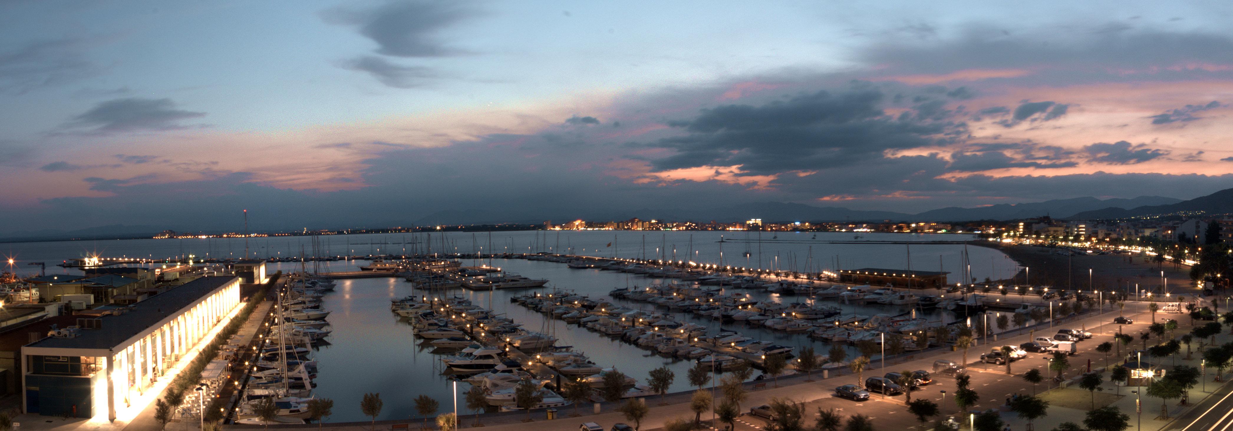 El Port Esportiu de Roses obre la convocatòria per a la contractació d'un mariner