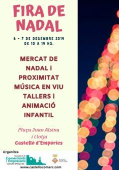 Fira-de-Nadal-a-Castelló-d'Empúries