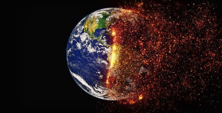 Sense marge per al negacionisme: COP25 i crisi climàtica ja són aquí