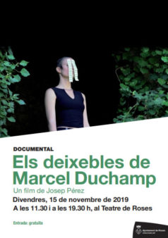 documental a roses
