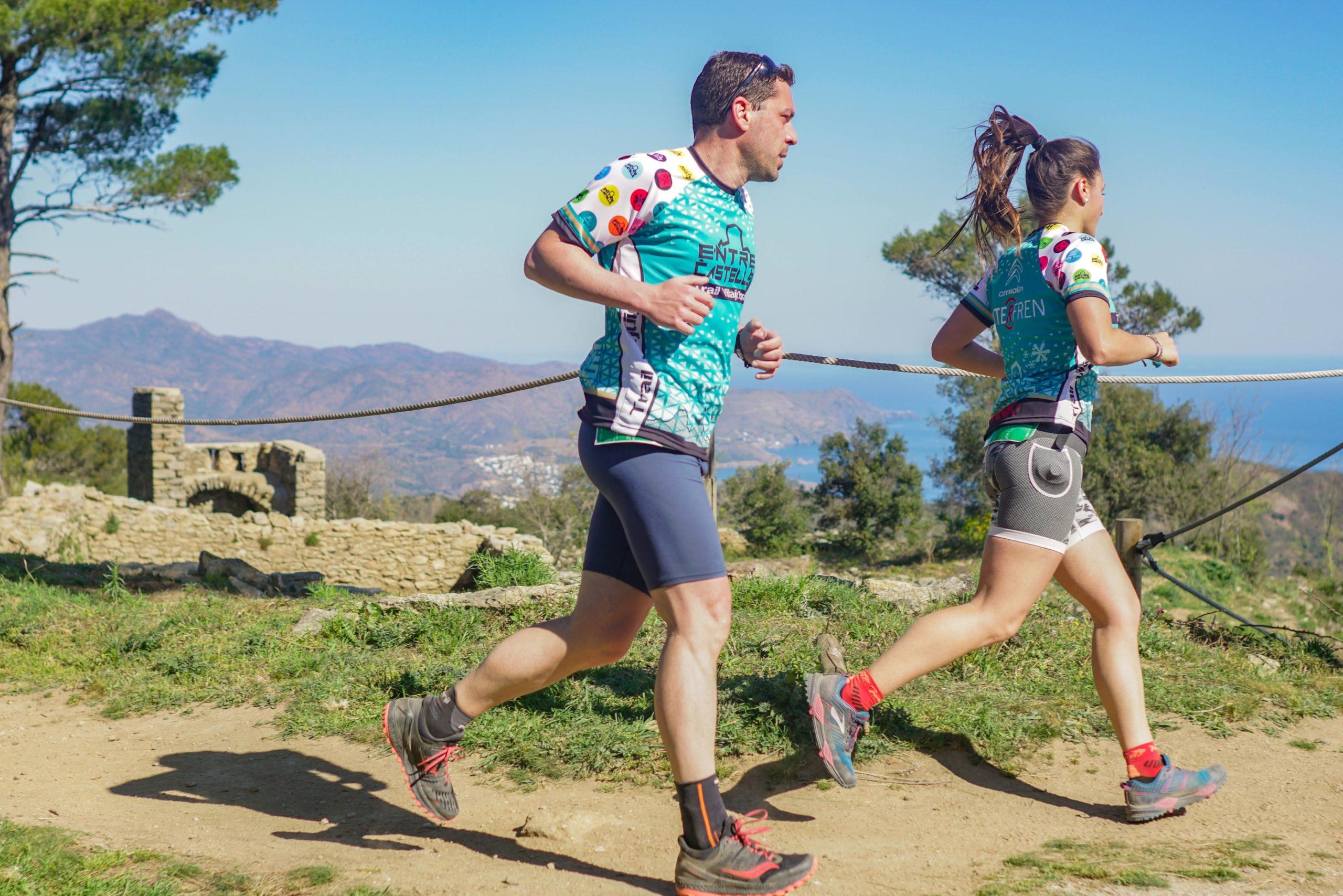 L'Ajuntament de Vilajuïga arriba a un preacord amb la Cursa de Muntanya ENTRE CASTELLS per donar solidesa a l'esdeveniment