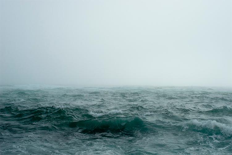 Temporal de fortes pluges, onatge i vent