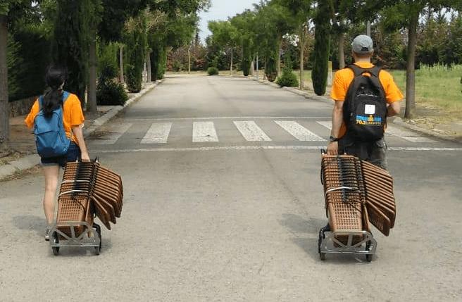 Deu municipis de l'Alt Empordà comencen la recollida de la fracció orgànica