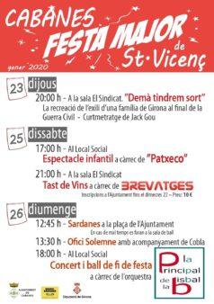 Festa-Major-de-Sant-Vicenç-de-Cabanes