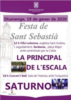 Festa-de-Sant-Sebastià-de-Borrassà