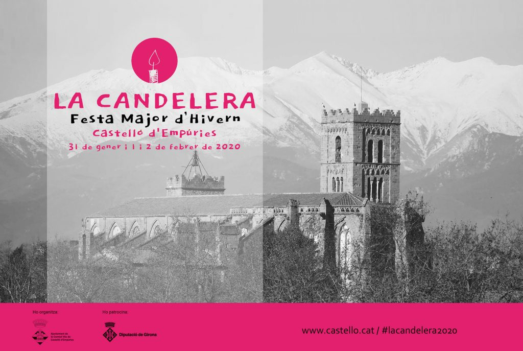 Festa de la Candelera 2020