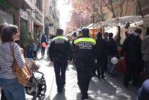 La Guàrdia Urbana de Figueres implementa el sistema de digitalització en els processos interns
