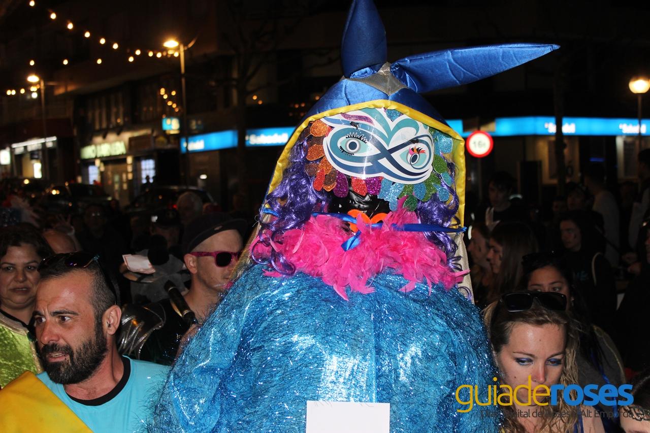 Acomiadem un gran Carnaval