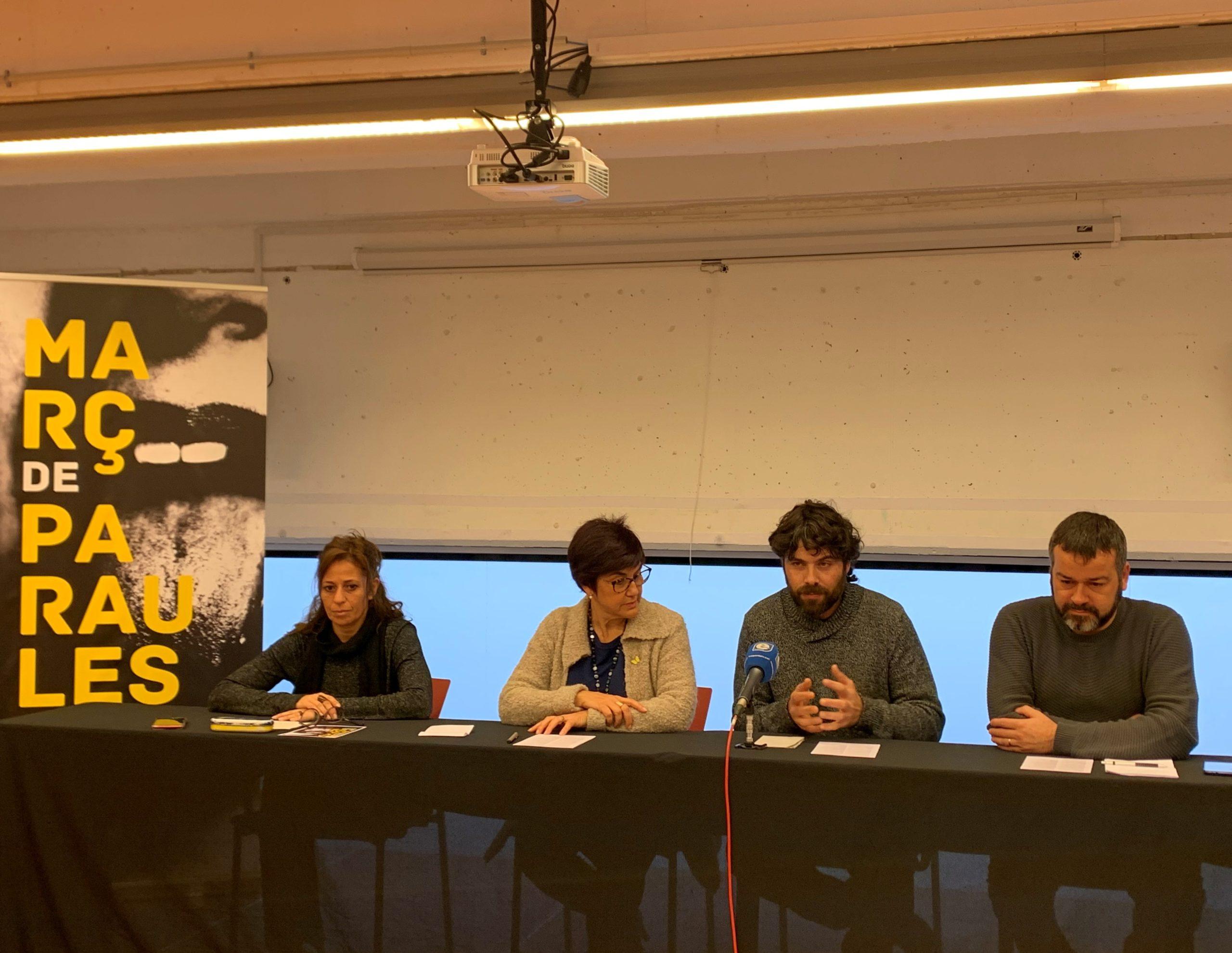 Març de Paraules creix per convertir-se en un festival dedicat a la creació literària multidisciplinar