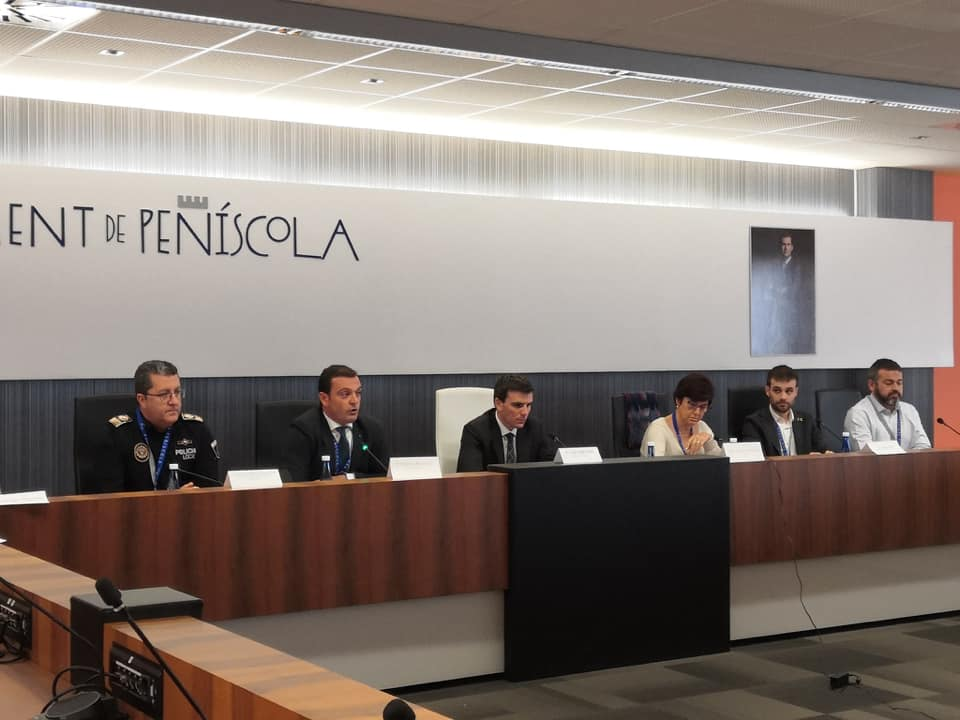 Plataforma de municipis afectats pel top manta per exigir la implicació de les administracions estatal i autonòmica