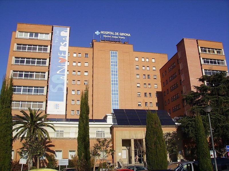 Girona ja té 103 casos de coronavirus