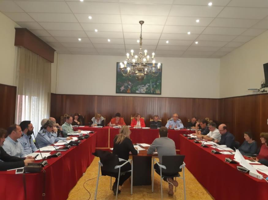 L'Ajuntament de Figueres activa el pla de protecció civil municipal i tanca equipaments culturals, esportius i cívics de la ciutat