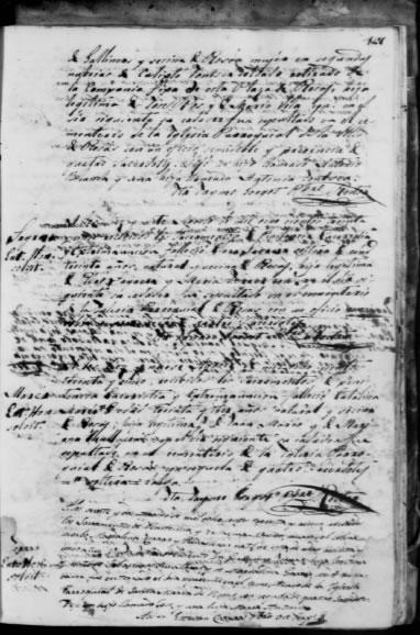 L'epidèmia de còlera de 1835 a Roses, Document del Mes de l'AMR