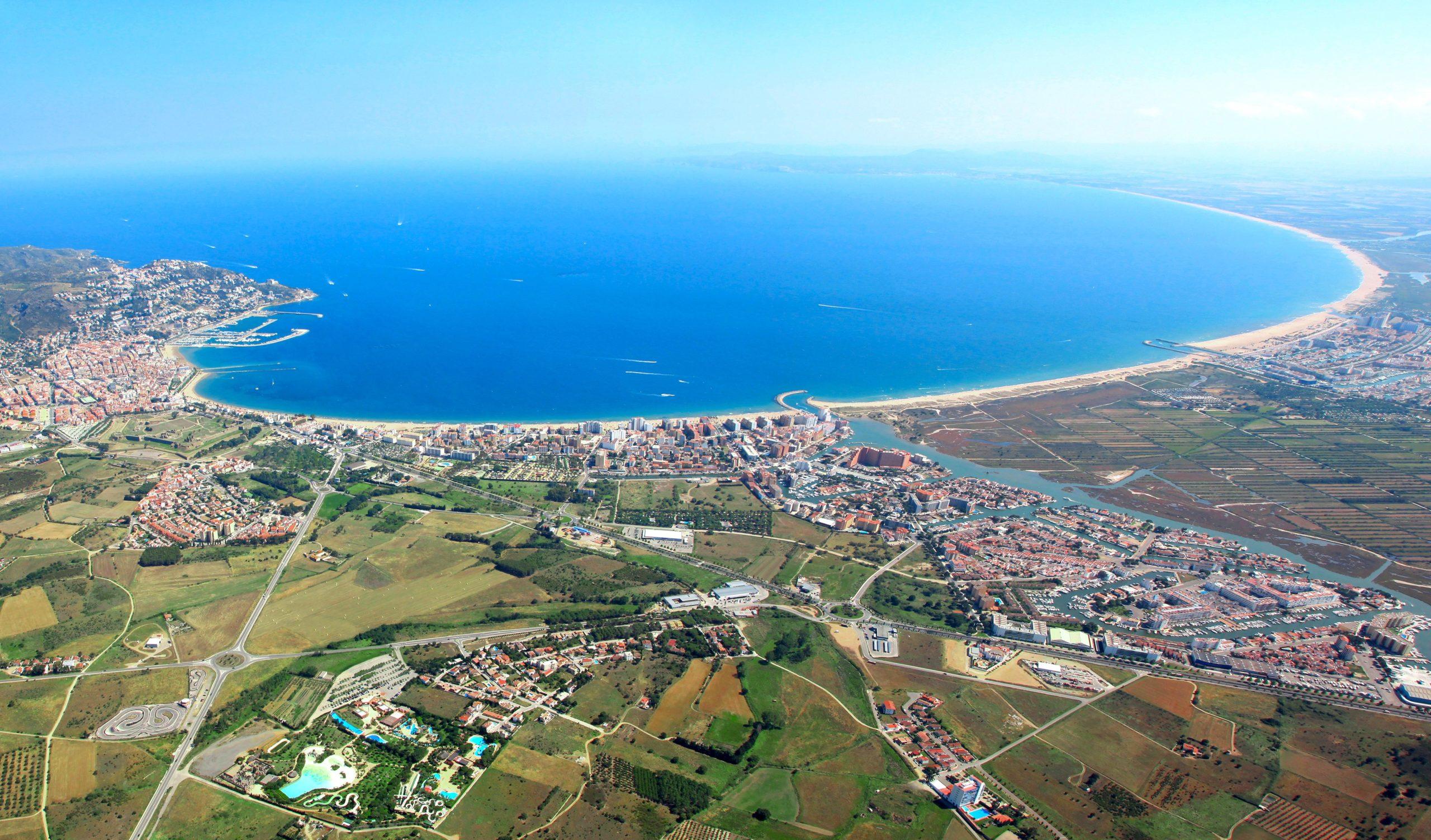 Estratègia comuna dels municipis de la Badia de Roses per fer front a la temporada turística