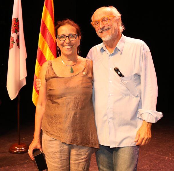 Mor Cristina Barceló, un referent cultural de la nostra Vila