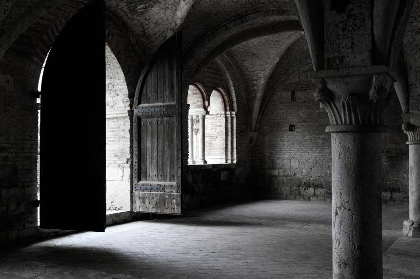 Obren una nova convocatòria de propostes de visites guiades als espais medievals de l'Empordà