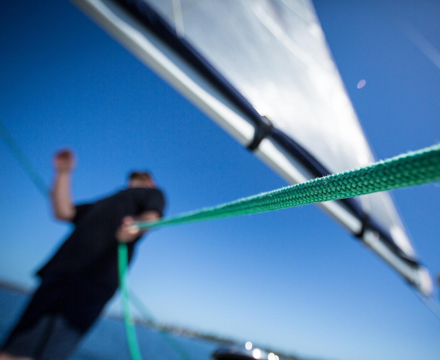 Navegació d'esbarjo o esportiva durant les fases de transició COVID-19