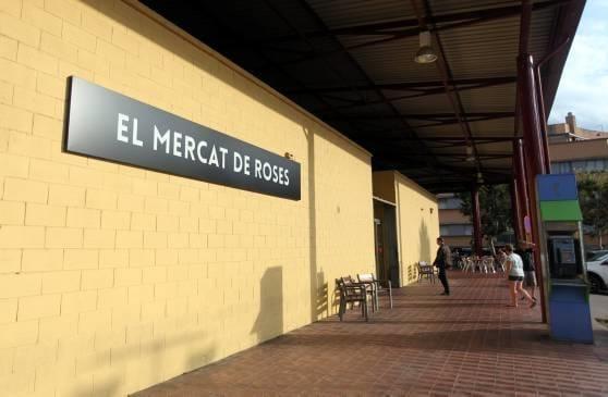 Nova presidència al Mercat Cobert de Roses