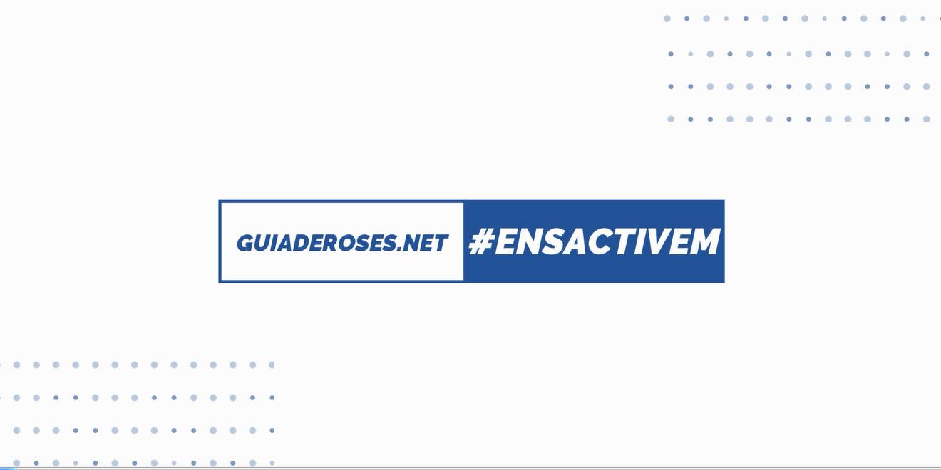 """""""ENS ACTIVEM"""" nova campanya de suport al comerç local"""