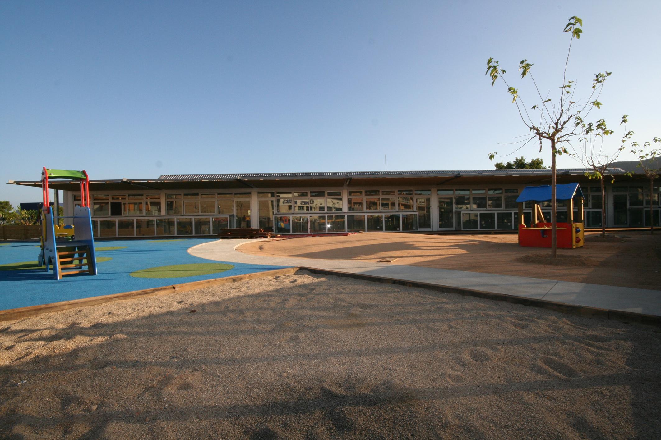 Tots els nens i nenes inscrits al casal d'estiu de les llars infants municipals obtenen plaça