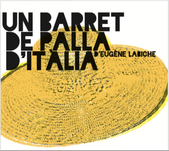 """Roses Cultura a Casa ofereix aquest dissabte l'obra de teatre """"Un barret de palla d'Itàlia"""""""