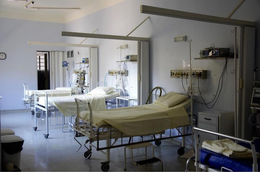 Augment de casos positius per Covid a l'Hospital de Figueres
